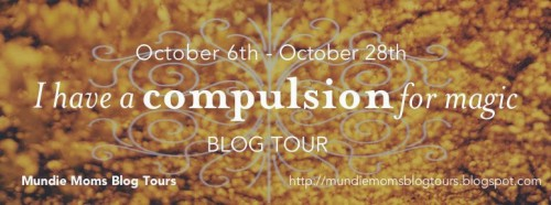 Compulsion by Martina Boone | I Have A Compulsion For Magic Blog Tour