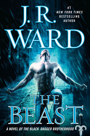 The Beast (Black Dagger Brotherhood, #14) by J.R. Ward