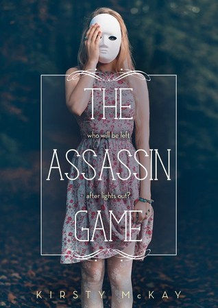 The Assassin Game by Kirsty McKay