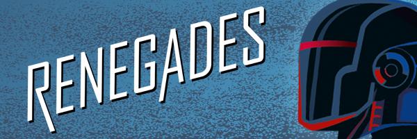Top Ten Heroes in Literature| Renegades Blog Tour