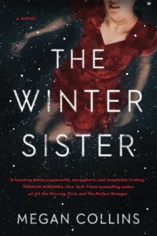 The Winter Sister by Megan Collins   Review