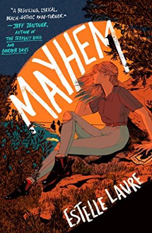 Blog Tour: Mayhem by Estelle Laure | Review
